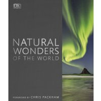 Natural Wonders of the World (Hardback) - Books Gifts