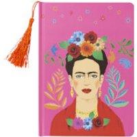 Frida Kahlo A5 Notebook