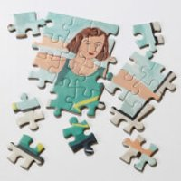 Yoga Jigsaw Puzzle - Jigsaw Puzzle Gifts