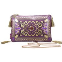 Aladdin Magic Carpet Cross Body Bag