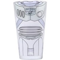 Toy Story Buzz Lightyear Colour Change Glass - Buzz Lightyear Gifts