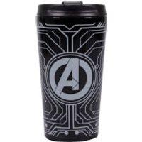 Marvel Iron Man Travel Mug