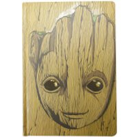 Marvel Guardians of the Galaxy Notebook - Groot - Guardians Of The Galaxy Gifts