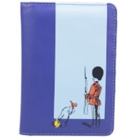 Paddington Bear Passport Wallet
