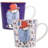 Paddington Bear Heat Changing Mug