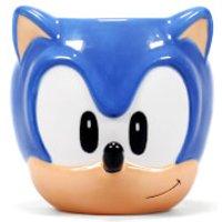 Sonic Shaped Mug