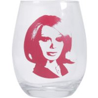 Thunderbirds Glass - Gin M'lady