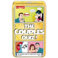 The Couples Quiz - Quiz Gifts