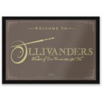Harry Potter Ollivanders Wand Shop Entrance Mat - Shop Gifts