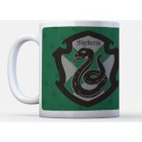 Harry Potter Slytherin House Mug