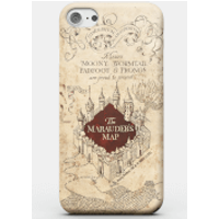 Harry Potter Phonecases Marauders Map Phone Case for iPhone and Android - iPhone 7 Plus - Carcasa rígida - Mate