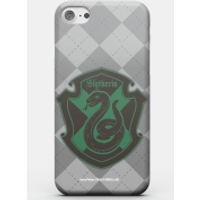 Harry Potter Phonecases Slytherin Crest Phone Case for iPhone and Android - iPhone X - Carcasa doble capa - Mate