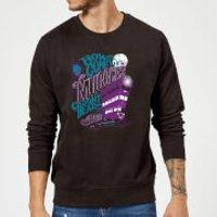 Harry Potter Knight Bus Sweatshirt - Black - 3XL - Black