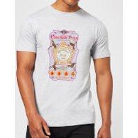 Harry Potter Chocolate Frog Men's T-Shirt - Grey - XXL - Grey