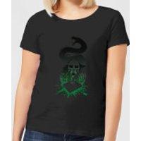Harry Potter Tom Riddle Diary Women's T-Shirt - Black - XS - Negro