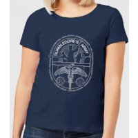 Harry Potter Dumblerdore's Army Women's T-Shirt - Navy - XXL - Navy - Army Gifts