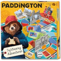 Paddington Board Game - Board Game Gifts