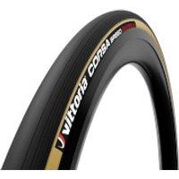 Vittoria Corsa Speed G2.0 Tubular Road Tyre - 700x25mm - Para/Black