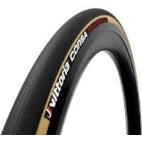 Vittoria Corsa G2.0 Tubular Road Tyre - 700x23mm - Para/Black