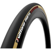 Vittoria Pista G2.0 Tubular Road Tyre - 700x19mm - Para/Black