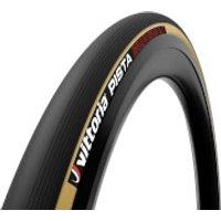 Vittoria Pista G2.0 Road Tyre - 700x23mm - Para/Black