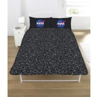NASA I Need My Space Duvet Set - Double - Multi - Bedding Gifts