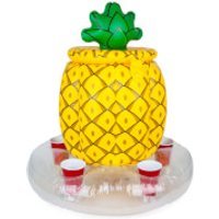 Inflatable Pineapple Drinks Cooler - Inflatable Gifts