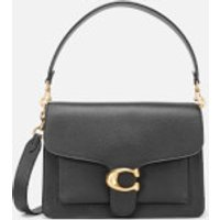 shop for Coach Women's Tabby Shoulder Bag - Black at Shopo