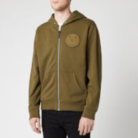 Coach Men's Rexy by Yeti Out Hoody - Olive - S