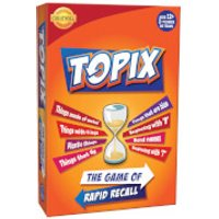Topix Board Game