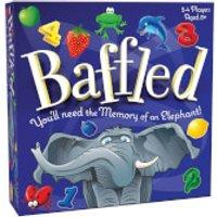 Baffled Board Game - Board Game Gifts