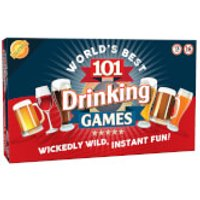 101 Drinking Games - Games Gifts