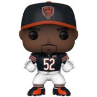 NFL Bears Khalil Mack Pop! Vinyl Figure - Bears Gifts