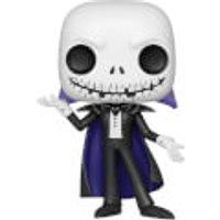 Disney Nightmare Before Christmas Vampire Jack Pop! Vinyl Figure - Vampire Gifts