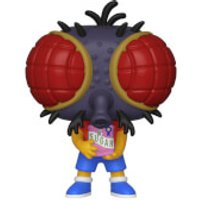 The Simpsons Fly Bart Pop! Vinyl Figure - The Simpsons Gifts
