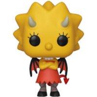 The Simpsons Demon Lisa Pop! Vinyl Figure - The Simpsons Gifts