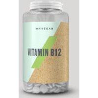 Vitamin B12 - 180tablets