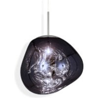 Tom Dixon Melt Pendant - Smoke
