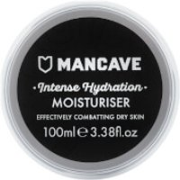 ManCave Intense Hydration Moisturiser 100ml