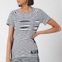 Adidas X Missoni City Runners Unite Short Sleeve T-shirt - Black
