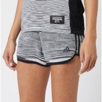 Adidas X Missoni Marathon 20 Shorts - Black/white