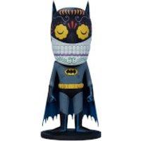 Sideshow Collectibles DC Comics - Designer PVC Statue Batman Calavera 22 cm