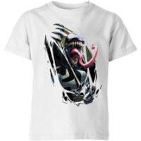 Marvel Venom Inside Me Kids' T-Shirt - White - 11-12 Years - White