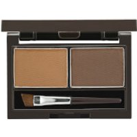 Holika Holika Wonder Drawing Eye Brow Kit - 01 Choco Brown 12g