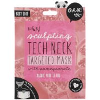 Oh K! Korean Pomegranate Tech Neck Mask 18g