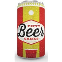 Drink! 50 Beer Games - Games Gifts