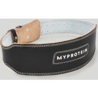 Leather Lifting Belt   Medium  27 36 Inch