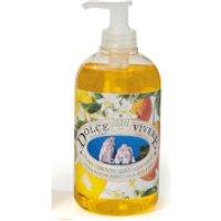 Nesti Dante Capri Liquid Soap 500ml