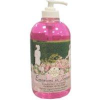 Nesti Dante Garden in Bloom Liquid Soap 500ml