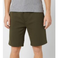 Polo Ralph Lauren Men's Tech Shorts - Company Olive - S - Green